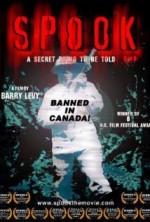 Spook (2003) afişi