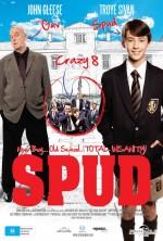 Spud (2010) afişi