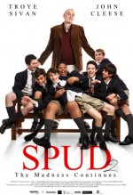 Spud 2: The Madness Continues (2013) afişi