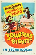 Squatter's Rights (1946) afişi