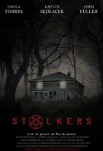 Stalkers (2017) afişi