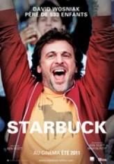 Starbuck (2011) afişi