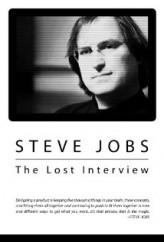 Steve Jobs: Kayıp Röportaj (2012) afişi