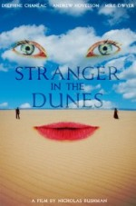 Stranger in the Dunes (2014) afişi