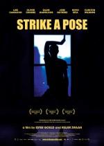 Strike a Pose (2016) afişi