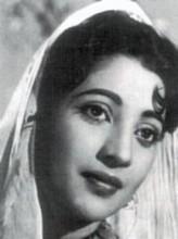 Suchitra Sen profil resmi