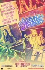 Summer Forever (2015) afişi