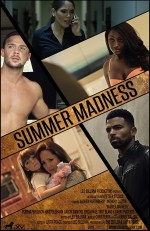 Summer Madness (2016) afişi