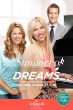 Summer of Dreams (2016) afişi