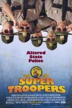 Süper Polisler
