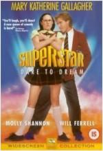süper yıldız (1999) afişi