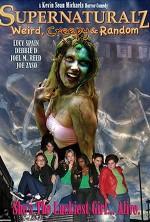 Supernaturalz: Weird, Creepy & Random (2012) afişi