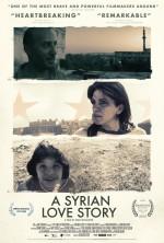 Suriyeli Aşk Hikayesi (2015) afişi