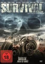 Survival (2013) afişi