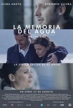 Suyun Hatırası (2015) afişi