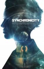 Synchronicity (2015) afişi
