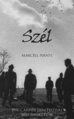 Szel (1996) afişi