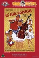Ta' Lidt Solskin (1969) afişi