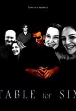 Table For Six (2010) afişi