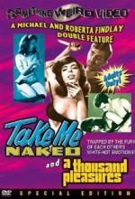 Take Me Naked (1966) afişi