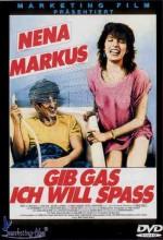 Takılıyoruz (1983) afişi