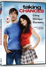 Taking Chances (2009) afişi
