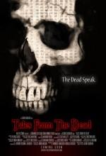 Tales From The Dead (2008) afişi