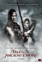 Tales Of An Ancient Empire (2010) afişi