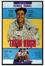 Talih Kuşu (1989) afişi