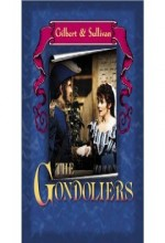 Tango Gondolier (2003) afişi