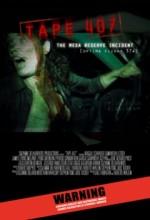 Tape 407 (2011) afişi