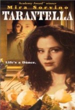 Tarantella (1996) afişi