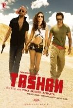 Tashan (2008) afişi