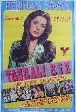 Taşralı Kız(ı) (1974) afişi