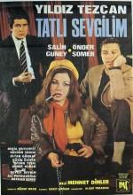Tatlı Sevgilim (1969) afişi