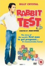 Rabbit Test (1978) afişi