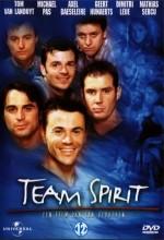 Team Spirit (2000) afişi