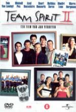 Team Spirit 2 (2003) afişi