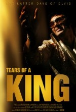 Tears Of A King (2007) afişi