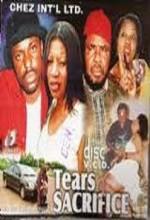 Tears Of Sacrifice (2007) afişi