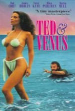 Ted & Venus (1991) afişi