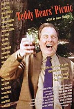 Teddy Bears' Picnic (2002) afişi