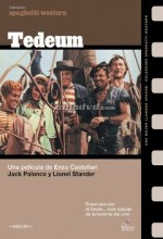 Tedeum (1972) afişi