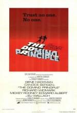 Tehe Domino Principle (1977) afişi