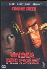 Tehlikeli Komşu (1997) afişi