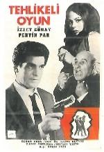 Tehlikeli Oyun (I) (1966) afişi