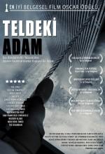 Teldeki Adam (2008) afişi