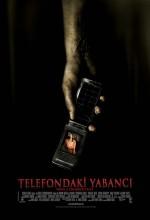Telefondaki Yabancı (2006) afişi
