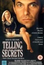 Telling Secrets (1993) afişi