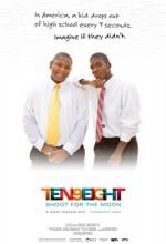 Ten9eight: Shoot For The Moon (2009) afişi
